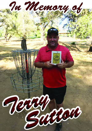 NorCal Masters 3 - Terry Sutton Memorial Masters Event graphic