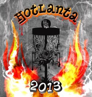 Hotlanta 2013 graphic