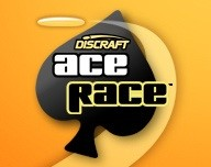 Discraft Ace Race Deis Hill graphic