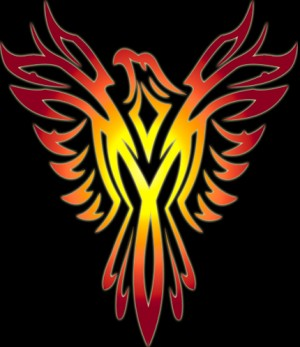 Rise Of The Phoenix graphic