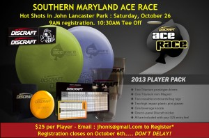 Southern Maryland Ace Race graphic