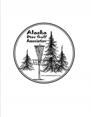 "Alaska Match Play presented by ""Sweeter Side of Spenard"" graphic"