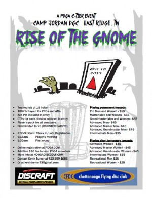 Rise of the Gnome graphic