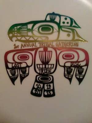 1st Annual Tribal Gathering graphic