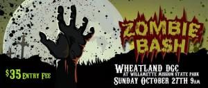 Zombie Bash graphic