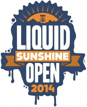 Liquid Sunshine Open graphic