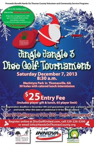 Jingle Jangle 3 graphic