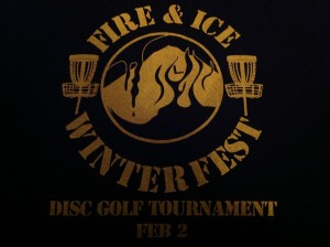 2014 Fire And Ice Winterfest graphic