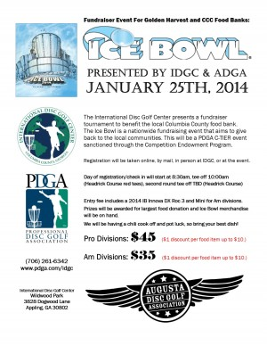 IDGC Ice Bowl graphic