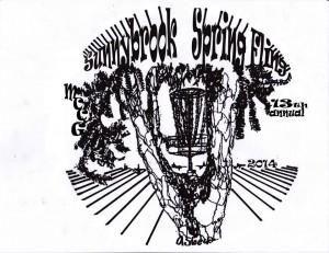 Sunnybrook Spring Fling 2014 graphic