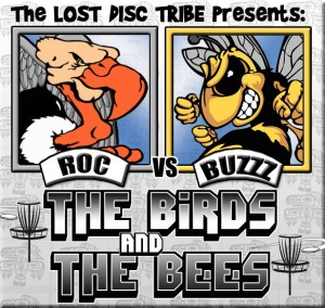The Birds and The Bees graphic