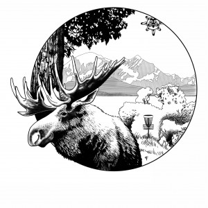 Alaska Disc Golf Championships graphic
