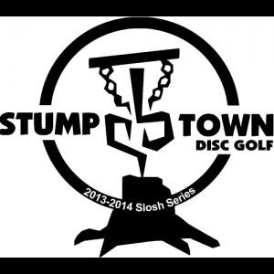 Stumptown Slosh #3 graphic