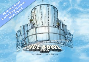 17th Annual Huntington Ice Bowl graphic