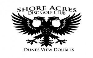 Dunes View Doubles 2014 graphic
