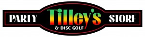 Tilley's Open (Day 1) graphic