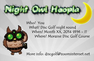 Night Owl Hoopla graphic