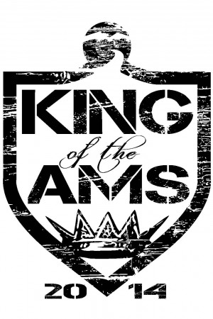 2014 KING of the AMS graphic