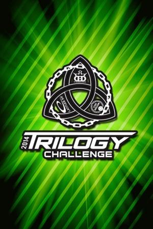 Trilogy Challenge - Lexington graphic
