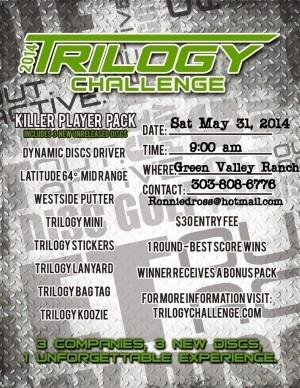 Badco Trilogy Challenge graphic