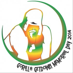 Gorilla Cup graphic