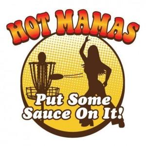 Hot Mamas 2014 graphic