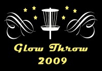 Glow Throw 2009 graphic