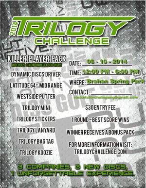 RCCG - Trilogy Challenge graphic