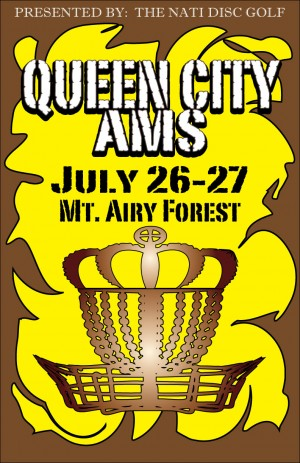 Queen City AMS  C-Tier graphic