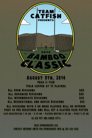 Bamboo Classic graphic