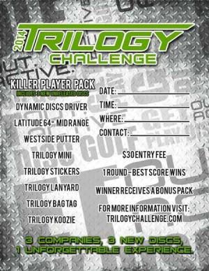 2014 Trilogy Challenge Stonebridge graphic