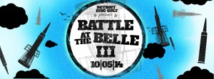 Battle At The Belle 3 graphic