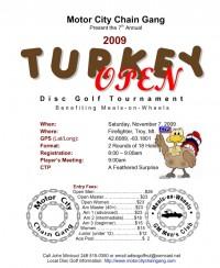 Turkey Open graphic