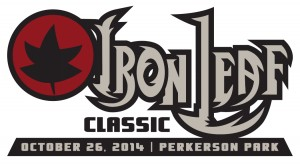 Iron Leaf Classic 2014 graphic