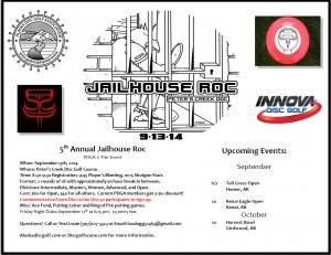 Jailhouse Roc graphic
