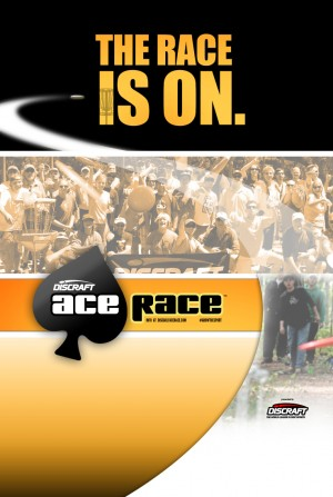 Panhandle Putters Ace Race 2014 graphic