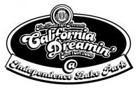 Cali Dreamin graphic