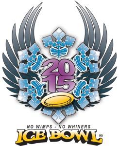 6th Annual Frigid Doe Ice Bowl graphic