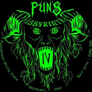 Puns Labyrinth IV graphic