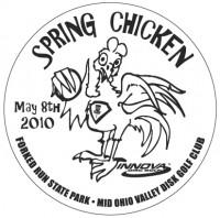 Spring Chicken graphic