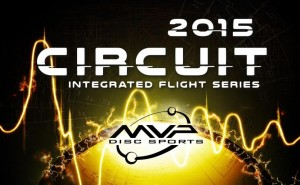 2015 MVP Disc Sports Circuit Event at Sims Park graphic