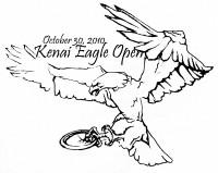 Kenai Eagle Open graphic