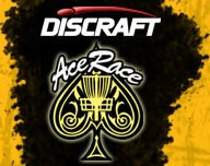Discraft Ace Race - Sims Park graphic