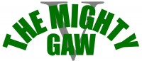 Mighty Gaw V graphic