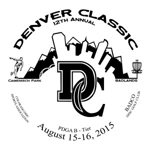 12th Annual Denver Classic graphic
