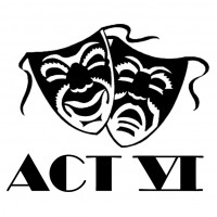 ACT VI, Sunday graphic