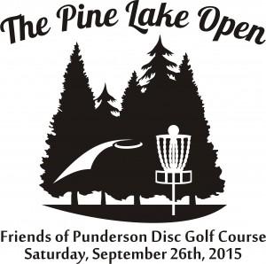Pine Lake Open graphic