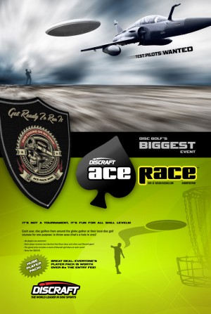 Spokane Ace Race graphic