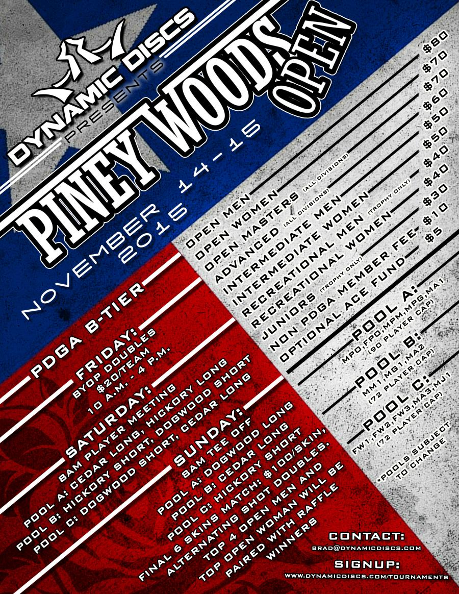 piney woods singles Piney woods 5k, 10/20 mile and 50k trail run / walk:  the 10 miler will run a mostly single track loop through shady  call and ask for the 'piney woods rate.