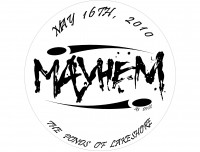 Mayhem graphic